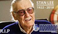 Permalink to Stan Lee Sang Legenda Komik Marvel Meninggal Dunia