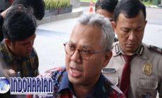 Permalink to Gawat!! Pemecatan Arief Budiman Berakhir Ricuh
