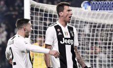 Permalink to Mantan Penyerang Juventus, Mario Mandzukic Gabung Milan