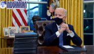 Permalink to Mantan Presiden AS Beri Surat untuk Joe Biden, Ini Isinya
