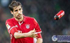 Permalink to Tak Di Harigai, Kini Javi Martinez Hengkang Dari Bayern