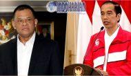 Permalink to Gatot Menerima Penghargaan Jokowi, Disebut Ini Bila Menolak