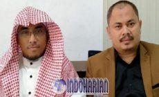 Permalink to Sosok Pelapor Terungkap, Ini Alasan Ustadz Maaher Ditangkap!