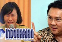 Putusan Hakim Bahwa Ahok-Veronica Sah Bercerai