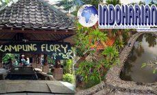 Permalink to Wisata Kampung Flory Yang Wajib di Kunjungi di DIY