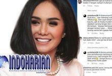 Yuni Dikatakan Mirip Nenek Oleh Para Netizen