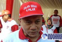 Ketua MPR: Kelompok Saracen Harus Dihukum Mati