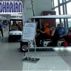 Kini Odong-odong Hadir di Bandara Soekarno-Hatta Untuk Memanjakan Penumpang
