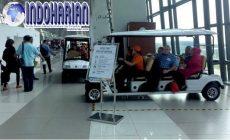 Permalink to Kini Odong-odong Hadir di Bandara Soekarno-Hatta Untuk Memanjakan Penumpang