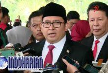 Fadli Dilaporkan ke MKD, Fadli Zon: Salah Alamat