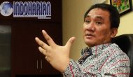 Permalink to Hujatan Andi Arief Soal, Koalisi Prabowo