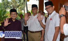 Permalink to Begini Pesan Habibie ke Anies-Sandi Setelah Menjadi Gubernur DKI Jakarta