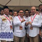 Ahmad Dhani Masuk Gerindra Untuk Mendukung Prabowo Jadi Presiden
