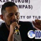 Boni Hargens: KemungkinanAnies Akan Meninggalkan Prabowo, Karena..