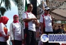 Ahok, Djarot, Jokowi Disindir Anies-Sandi Karena..