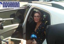 Nikita Ogah Disponsori Travel Untuk Naik Haji Karena..