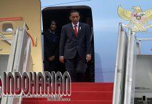 Jokowi Hadiri KTT ASEAN, Dan Bertemu Duterte Untuk Ini..