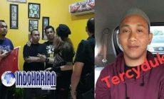 Permalink to TERCYDUK! Pria Pengancam Penggal Jokowi Didakwa Pasal Makar