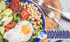 Permalink to Harus TAU! Manfaat Diet Flexitarian Cara Cepat Badan Langsing