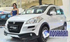 Permalink to Ingin Lawan Xpander! Perubahan Suzuki Ertiga Crossover 2019