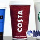 BAHAYA!!! Ternyata Minuman Starbucks Mengandung Bakteri Tinja, Lihat Ini!