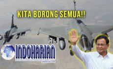 Permalink to Pembahasan Rencana Indonesia Membeli Senjata Perancis