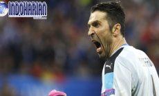 Permalink to Lazio Menakutkan Bagi Buffon Karena Hanya Fokus Ke Italia