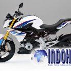 Motor G310R Di Indonesia Di Jamin BMI Murah