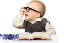 Yuk, Ikuti Keempat Cara Meningkatkan Kecerdasan Otak Bayi