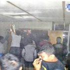 Breaking News, Kebakaran gedung Nusantara II, Diduga Karena…