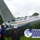 LAGI!!! Pesawat PK-ASE Jatuh, Berikut Kronologinya