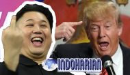 Permalink to Trump Keluarkan Peringatan Keras Untuk Kim Jong Un