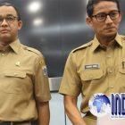 Warga Jakarta Diminta Jangan Pesimistis Terhadap Anies-Sandi, Karena..