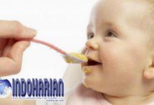 Ini Makanan Yang Paling Berbahaya Untuk Si Kecil Sampai 3 Tahun!!!