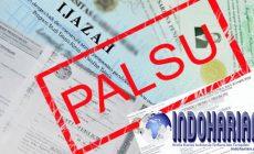 Permalink to MAMPUS!! Penyebar Hoax Pemalsuan Ijazah Jokowi Di Tahan