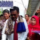 Djarot: Kami Sadar Tidak Cukup Mengubah Jakarta Dengan Waktu 5 Tahun