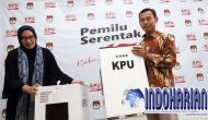 Permalink to Prabowo-Sandi Ganti Visi Dan Mis, KPU Tolak Revisi