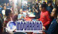 Permalink to Mantap!! Lagi-Lagi Jokowi Hebohkan Pasar Ngemplak