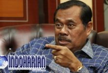 Jaksa Agung Melawan Jokowi Karena Meminta Penuntutan KPK Dihapus
