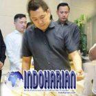 Apa?! SBY Datang ke Pemakaman Davidson Tantono? Siapakah Davidson Ini??