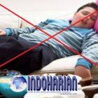 HATI-HATI!! Sangat Berbahaya Jika Siap Sahur Langsung Tidur