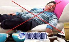 Permalink to HATI-HATI!! Sangat Berbahaya Jika Siap Sahur Langsung Tidur