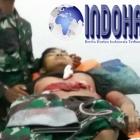 Usai Shalatkan Jenazah Tentara Tewas Ditikam