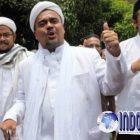 Polisi: Rizieq Dikabarkan Pulang ke Indonesia Setelah Siap Menunaikan Ibadah Haji