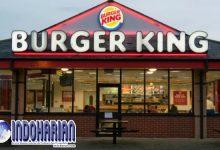 Mau Makan Burger King Gratis? Begini Caranya