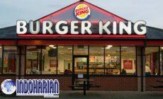 Permalink to Mau Makan Burger King Gratis? Begini Caranya