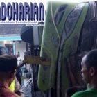 Ini Nama-nama Korban Kecelakaan Maut Bus Study Tour