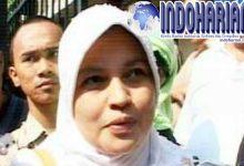 Waduh, Istri Rizieq Shihab Ngamuk, Karena Dirinya..