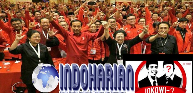 Inilah Cawapres Pendamping Jokowi DiPemilu 2019
