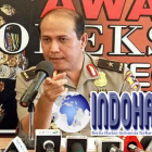 Polda Papua Tegaskan Tak Ikut Campur Dalam Masalah PT Freeport Dengan Pekerja
